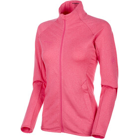 Mammut Nair ML Jacket Women pink melange